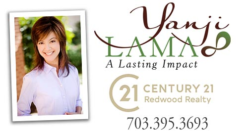 Fairfax VA Homes Yanji Lama.